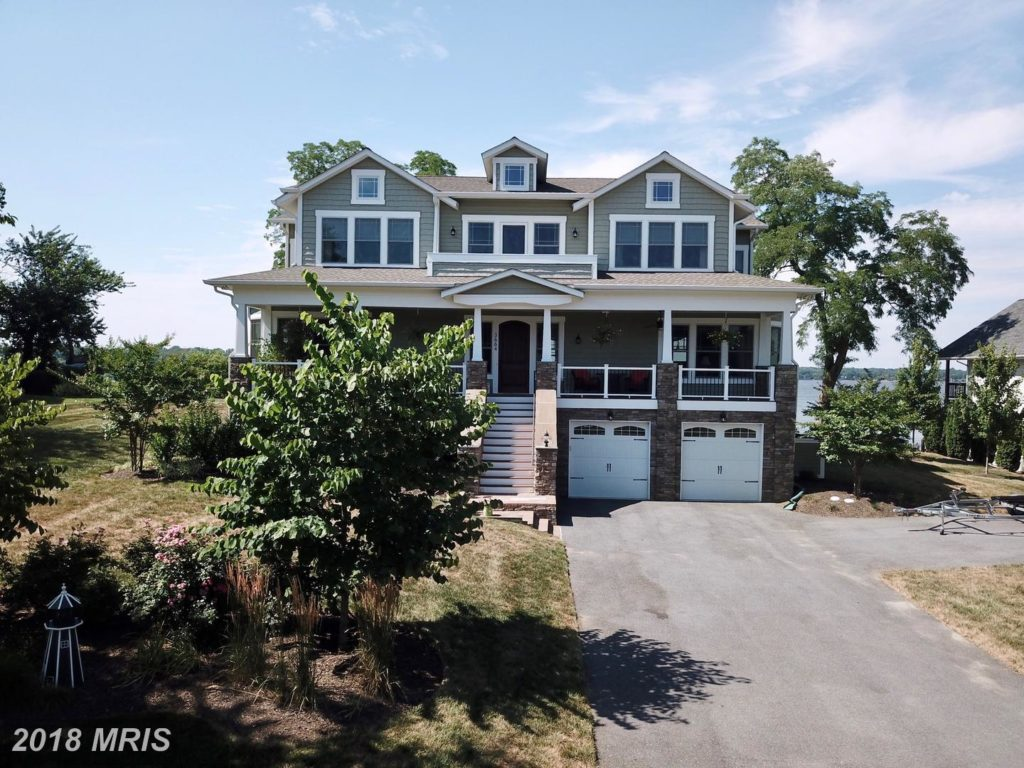 August Listing of the Month Rachel Frentsos