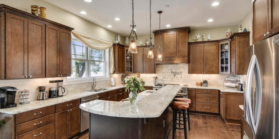 Kitchen Listing of the Month August Rachel Frentsos