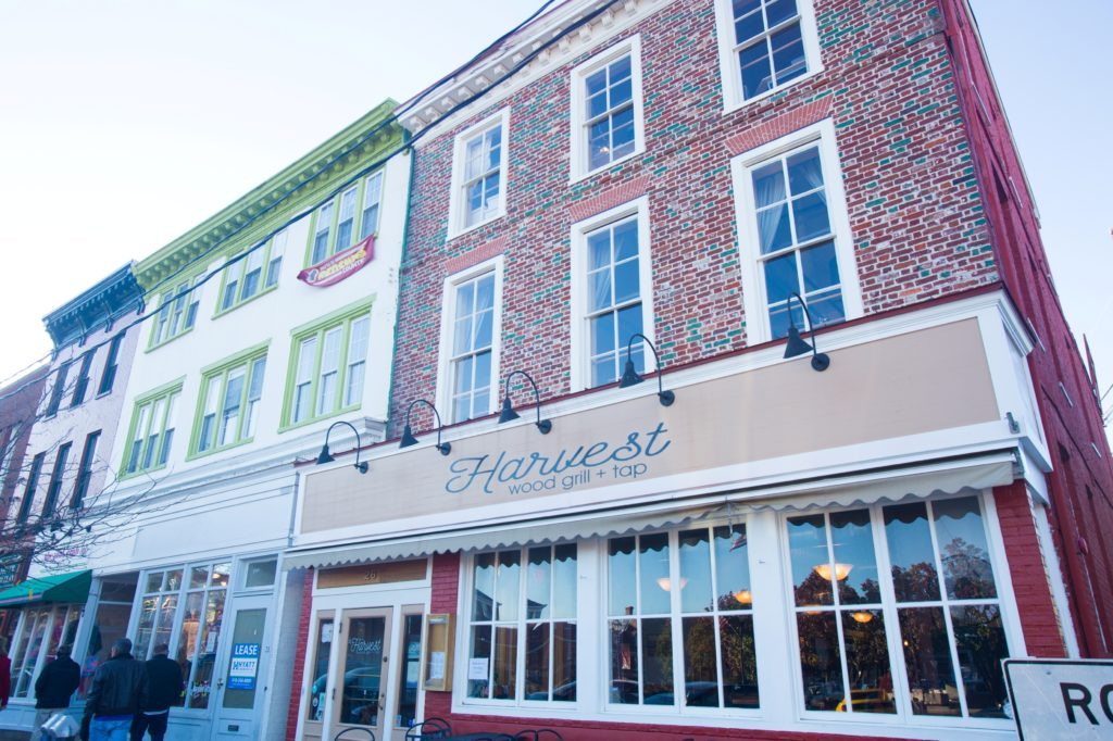 Photo of Harvest Wood Grill & Tap - one of the amazing restaurants you can enjoy as part of the Annapolis lifestyle