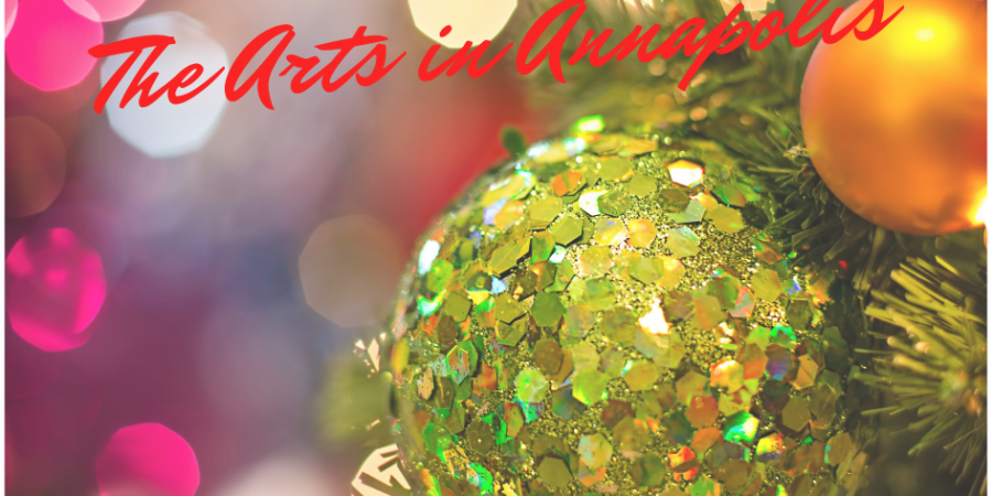 Holiday Traditions in Annapolis - Rachel Frentsos