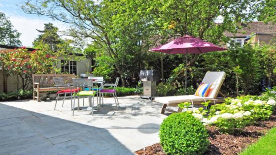 Preparing Your Home for Summer - Rachel Frentsos