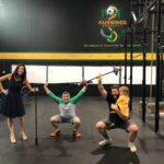 Moving Forward with Rachel: Featuring Jack Ryan and Eric Heup with Fairwinds CrossFit