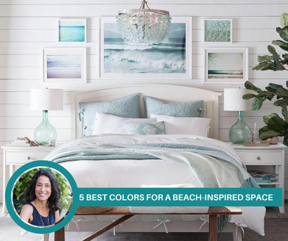 Rachel Frentsos - Beach Colors