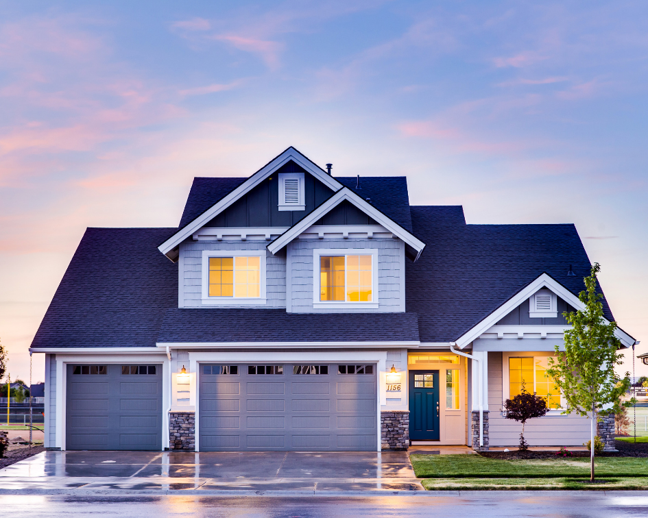 Home Buying Trends by Generation - Rachel Frentsos