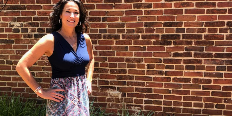 Moving Forward with Rachel: Featuring Anne Arundel County CASA, Inc.