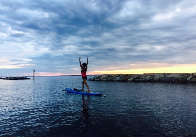 Yoga in Annapolis