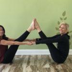 Rachel Frentsos Kate Grove YogaVibez