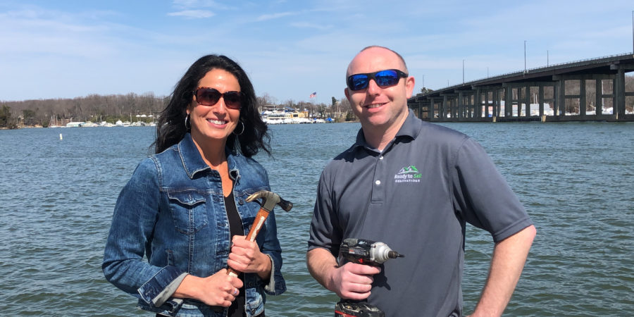 Moving Forward with Rachel: Featuring Brian Ernest of Ready to Sell Renovations
