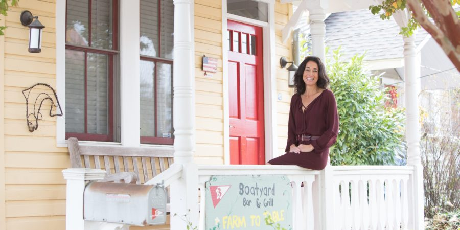 rachel frentsos restaurants that the locals love in annapolis real estate