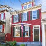 Rachel Frentsos - Annapolis Fine Homes