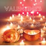 Valentine's Day in Annapolis - Rachel Frentsos
