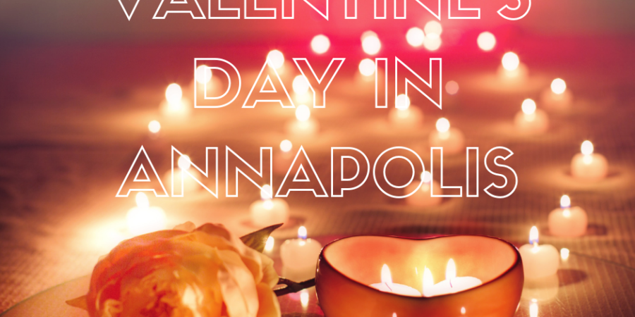 Valentine's Day in Annapolis