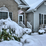 Winterize Your Home - Rachel Frentsos